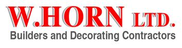 W. Horn Bros. Ltd.
